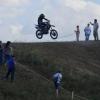 Калачинск славен не только калачом, но и трассой для мотокросса