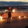 Центральный парк Омска зазывает омичей в театр огня и на праздник-ретро