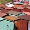 Из центра Омска вывозят нелегальные гаражи
