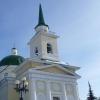 Омские следователи попросили копии документов по Свято-Никольскому собору