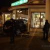 В Омске на улице Интернациональная водитель внедорожника врезался в здание – есть пострадавшие