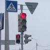 В Омске на перекрестке улиц Маяковского и 5-й Линии появится пешеходная светофорная фаза