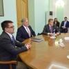 Финны проявили интерес в создании совместных рыбных предприятий в Омской области