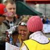 Сибирский международный марафон обернулся скандалом