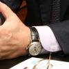 Швейцарские часы – показатель статуса