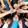 В Омске пройдет пятая акция «Синяя лента» за «Детство без слез»