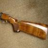 Житель Омской области до смерти забил знакомого прикладом ружья
