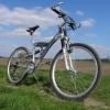 Велосипед - друг человека