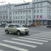 Омскую мэрию обесточили на час из-за аварии