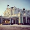 Билет за селфи: Омская драма объявила акцию
