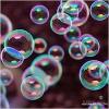 Как сделать мыльные пузыри дома