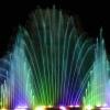 На День города омичам устроят световое шоу на воде