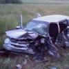На трассе в Омском районе погиб водитель