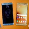 Samsung заявил о дефекте в аккумуляторах Galaxy Note 7
