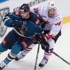 Омский «Авангард» потерпел поражение от ХК «Сочи»