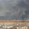 Особый противопожарный режим введен в Омской области
