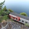 В Омске поезд Хабаровск-Москва насмерть сбил подростка