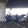 В Омске в результате ДТП погибли 3 женщины и ребенок