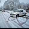 Синоптики предупредили омичей о снежных заносах и гололеде на дорогах