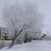 Мороз ослабнет в Омской области к среде