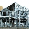 Использование легких стальных тонкостенных конструкции в строительстве жилых и нежилых объектов