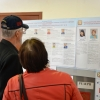 В Омской области проголосовало более 37% избирателей