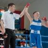 В Омске юные боксеры Сибири борются за право поехать на первенство России