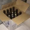 На улице 10 лет Октября нашли 2 тысячи бутылок контрафактного спиртного
