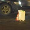В Омской области водитель грузовика задавил лежащего на дороге человека