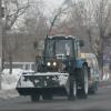 Омская мэрия решила этой зимой убирать снег с обочин
