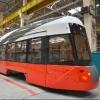 «Омсктрансмаш» нацеливают на выпуск современных трамваев