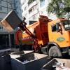 В Омске с Левобережья вывезли более 30 тысяч кубометров мусора