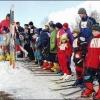 Олимпийцы Кировского округа боролись за выход в финал «Спортивного города»