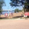 Владелец ресторана «У Пушкина» и омская мэрия не поделили участок Куйбышевского пляжа