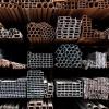 Каким бывает металлопрокат?