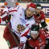 Омский хоккеист не поможет сборной России на чемпионате мира