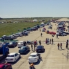 В Омске на взлётно-посадочную полосу нанесут клей