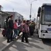 С 29 апреля омичи смогут поехать на дачу на автобусе