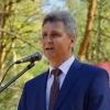 На пост мэра Омска претендует глава Калачинского района Мецлер