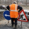 В Омске на Соборной площади и на площади Победы завершен ремонт дорожного полотна