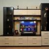 Как подобрать мебельную стенку в небольшую квартиру?