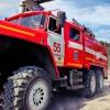 Пожарные спасли 49 человек из омского диализного центра