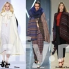 Осенняя мода 2011 года