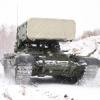 Омский завод модернизировал для Минобороны огнеметную систему «Солнцепек»