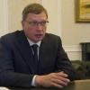 Бурков с Кравцом обсудили празднование 100-летии Октябрьской революции в Омске