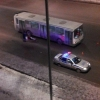 В Омске автобус № 29 сбил насмерть пешехода на остановке «Школа»