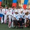 Семеро омских паралимпийцев представят регион на паралимпийском турнире в Москве