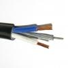 Классификация электрических кабелей