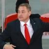 Главный тренер «Авангарда» прокомментировал драку на корпоративе
