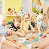 Франшиза центра детского развития